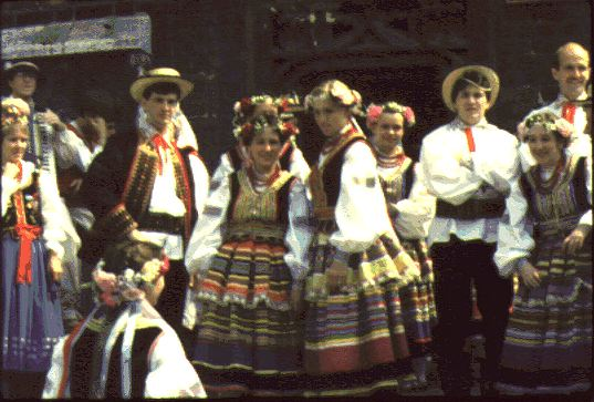 Lubelski Dance