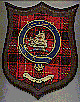 [Coat of Arms: Clan MacIvor]