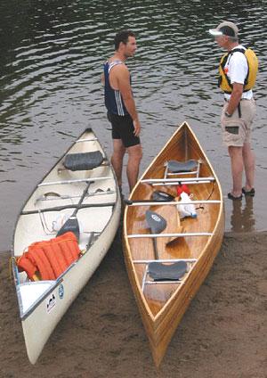 N S  Marathon Canoe