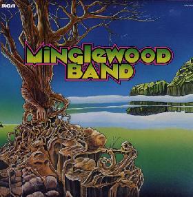 NS Classic Rock Discography - Matt Minglewood